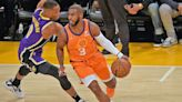 Suns' Chris Paul becomes first player in NBA history with 20,000 points and 10,000 assists