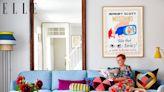 走入哥本哈根的彩色之家!丹麥家庭的室內設計最值得參考!