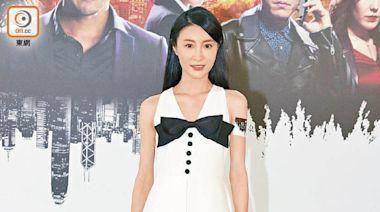 林夏薇好戲在後頭:唔好咁心急 - 東方日報