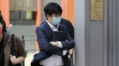 公共衞生學者阻的士前進認公眾妨擾罪 望盡早離港到海外研究疫情獲判緩刑 | 蘋果日報