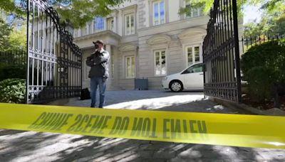 FBI raids D.C. home linked to Putin ally Oleg Deripaska