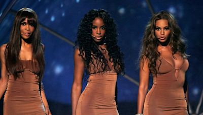 Black Twitter comes for Destiny's Child's 'Cater 2 U' 17 years after release