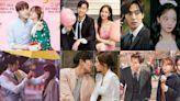 不只《金秘書為何那樣》10部「霸道總裁甜寵」韓劇推薦:新劇《社內相親》引爆期待!