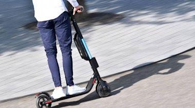 離奇!電動滑板車竟撞死人 法國警方追捕肇逃嫌犯