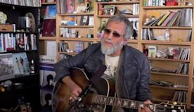 NPR Tiny Desk concerts to enjoy during containment