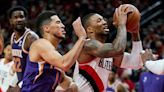 5 takeaways from Phoenix Suns lopsided loss at Portland Trail Blazers in second of back-to-back