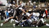 Dominant defense leads Western Michigan football to 23-3 win over San Jose State