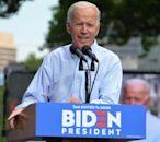 Electoral history of Joe Biden