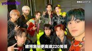 NCT 127楷燦Mark打起來 李秀滿勸架被說很愛求關注