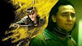 Why Loki Always Says He's Burdened With Glorious Purpose