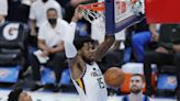 Thunder not yet making decision on future, role of Derrick Favors