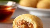 Eggo Releases Apple Cinnamon Stuffed Pancake Bites for Fall