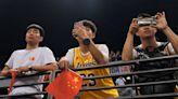 Why the NBA really needs China