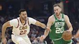 NBA》海沃德動刀治療左手無名指骨折 預計將缺席6周
