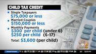 Child Tax Credit Starts Hitting Bank Accounts