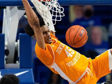 快艇 2021 選秀簡評:兼具福袋、即戰力的體能怪物 Keon Johnson - NBA - 籃球 | 運動視界 Sports Vision