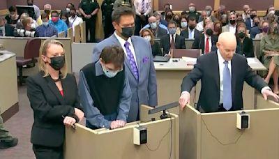 Parkland Shooter Nikolas Cruz Pleads Guilty, Blasts 'Drugs' in Bizarre Speech