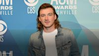 Morgan Wallen addresses racial slur scandal for the first time