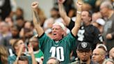 Eagles fans flock to Vegas for 4-day tailgate in Las Vegas