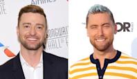 Justin Timberlake Responds to Lance Bass' Viral TikTok About Him Not Texting Back