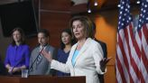 Pelosi, Cheney team up for Jan. 6 probe: 'Let us salute Liz for her courage'