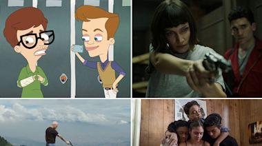 Hidden gems: Netflix originals you might have missed, from American Vandal to Money Heist