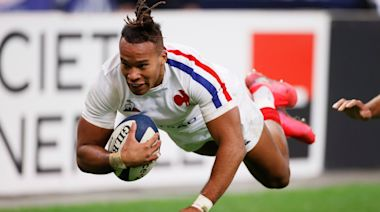 France beat Italy to set up Autumn Nations Cup final against England at Twickenham