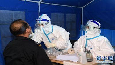 大陸旅行團疫情如滾雪球 10省份通報關聯病例