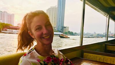A day in the life of Google's highest-ranking Southeast Asia executive, who lives in Singapore, has 40 hours of meetings a week, and used to live on a sailboat
