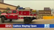Casinos On Nevada Side Of South Lake Tahoe Staying Open