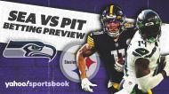 Title: Betting: Will Steelers cover -5 vs. Seahawks?