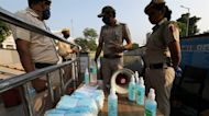 India Virus Cases Could Eclipse U.S.