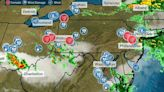 Storms, Possible Tornadoes Hit Ohio, Pennsylvania, New Jersey; Homes Damaged, Power Lines Down in Some Areas | The...