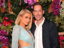 Paris Hilton Is 'Very in Love' With Carter Reum Ahead of Huge Fall Wedding