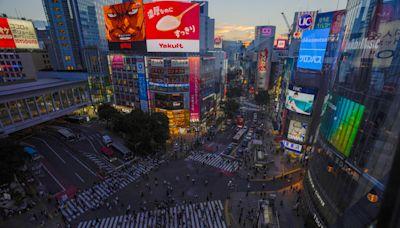 日本東京疫情持續趨緩 單日僅新增40例確診再創新低