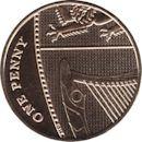 Penny (British decimal coin)