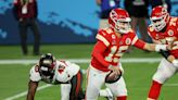 Chiefs OL Orlando Brown: 'I'm going to make sure no one in this world touches Patrick Mahomes'