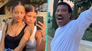 Sofia Richie Celebrates 22nd Birthday With Nicole Richie & Lionel Richie After Scott Disick Split