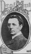 Douglas Tilden