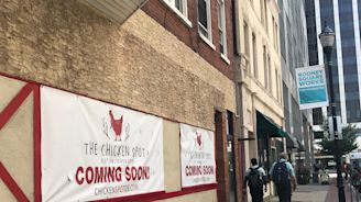 Downtown Wilmington to get new restaurant dedicated to chicken