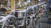產業分析》車廠續減產 汽車供應鏈前景保守 - 自由財經