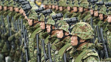 日法美舉行三國聯合軍演 日專家:威懾中國