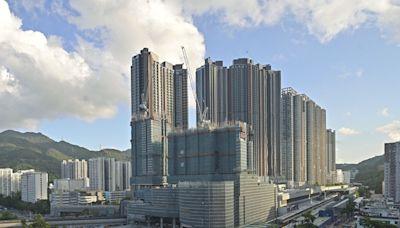 柏傲莊III樓價3704萬四房終止買賣 累錄48宗取消交易
