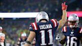 Patriots release Julian Edelman following failed physical