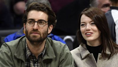 All About Dave McCary, Emma Stone's Husband She Welcomed Her First Baby With
