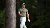 McIlroy digs out of hole with second-round 66 at Masters