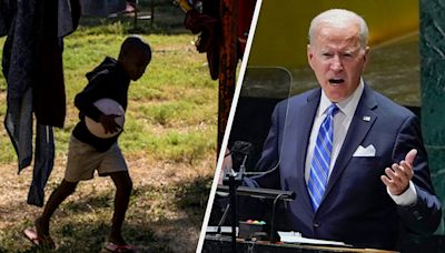 Biden's Approach To Immigration Is Causing A Huge Internal Rift And Leading To A Lot Of Confusion
