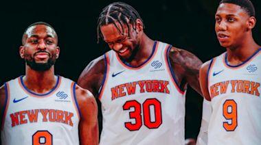 終於不再當盤子 談紐約今夏的優質操盤 - NBA - 籃球 | 運動視界 Sports Vision