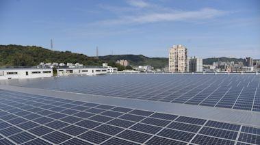 因應疫情衝擊 經濟部調整太陽光電費率規定--上報