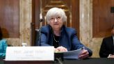 U.S. Treasury's Yellen to attend G20 finance, climate meetings in Italy